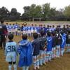 練習試合(3年生)2012/11/24