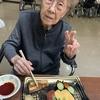 2020.11.30 お寿司たべました♪