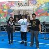 Color Me Rad MITO / IBARAKIのボランティアコーディネートを行ってきました!