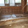 戸建改装現場:床下防湿編