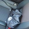 トヨタC-HRって収納スペースが少ないの???