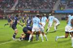 【ラグビーワールドカップ2019】にわかファンが見る「イングランド 対 ニュージーランド戦」