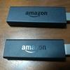 【1000円OFF!】新旧比較!新型Fire TV Stickを買ってみたので旧型と比較してみた【期間限定20%OFF】