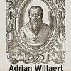 Adrian Willaertのフロットラ