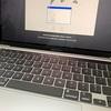 三代目13インチMacBook Pro