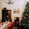 クリスマス  養子