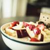 EAT:10 朝の果物は金!食前のフルーツは金!