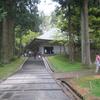 平泉を訪れる 中尊寺・毛越寺・無量光院・義経堂