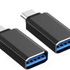 【レビュー】USB-AをUSB-Cに変換できる安くてスマートなRankie USB Cアダプタ【MacBook Pro 2017】