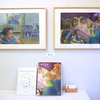 OPA galleryで9月2日まで展示します