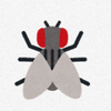 自宅周辺で毎年大発生する虫に悩まされる