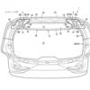 今週新たに公開されたマツダが出願中の特許(2021.4.8)