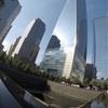 ニューヨークのワールドトレードセンター(WTC)【新オフィスも建設中】