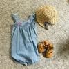 【子ども服】幼児の夏のワードローブ(1歳〜1歳半)