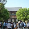 〈今更日記〉初夏の「東大寺 -奈良-」 ~ ちょびっと写真紀行 ~