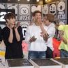 BTS(방탄소년단 )LAの BT21訪問