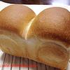 イギリスパン・久しぶりにパンを焼きました