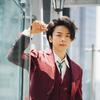 中村倫也company〜「サンキュー神様・82日目のカウンターマン・基金が出来ますように!」