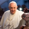 仕事、ETに洗礼?、休む