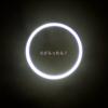 #517 日本国内で金環日食(部分) 2020年6月21日夕方