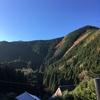 高野山の麓。