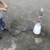 ペットボトルロケットの推力を上げる方法