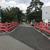 長田神社に行ってきました。