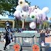 【スプーキーBoo!パレード】キャラクター各フロート紹介&パレードまとめ!vol.1
