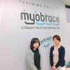 『Myobrace System(マイオブレース・システム)のセミナーに行ってきました』