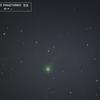 明るくなった 2015 ER61 PANSTARRS 彗星 他
