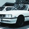 お楽しみはこれからだ。スカイライン2000GT・EXと ハードトップ2000GT・TURBO・GT・ES。