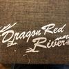 夕食はDragon red riverで酸辣湯麺を食す!