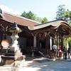 武田神社へまた行ってきました。