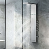 Find Out Various Types of Shower Panels
