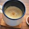 おうちでカフェ風ドリンクはいかが?「ほうじ茶カプチーノ」の簡単レシピ