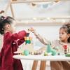 GWステイホーム週間の2歳弱の子どもの遊び方 / オンライン帰省