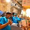 沖縄フェアーの様子「いたばし研究所」売上報告(2020/09/30)