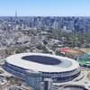 新国立競技場は神と魔の聖域…。相反するものが絡み合う世界の象徴