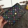 好みな形で一目惚れ2つ折り財布M61292