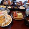 ザ・リッツ・カールトン沖縄宿泊記(レストラン編)