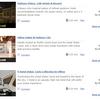 ドバイの新しいヒルトン系列のホテル