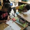 6年生:国語 夏の短歌