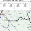 福島県 E13東北中央自動車道 伊達桑折IC~桑折JCT間が開通