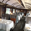 豪華すぎてウケる…ペルーレイルの最高級列車「ハイラム・ビンガム」でマチュピチュへ