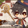 【Code:Realize ~創世の姫君~】 攻略《ルパン》