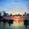 「ハードリン ノーク ビーチ(サンライズビーチ Haad Rin Nok)」~パンガン島(Ko Pha-Ngan) ここはフルムーンパーティーだけではない!!