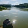 南楽園 上の池・下の池(愛媛県宇和島)