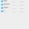 XperiaGX(4.1.2)でRoot取得する+カメラの無音化