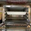 天火(テンピ)オーブンの天板