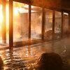 淡路島 渚の荘 花季 ホテルニューアワジグループ湯めぐり① スパテラス水月